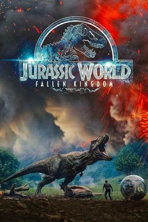 Nonton Jurassic World: Fallen Kingdom (2018) iLK21 Sub ...