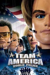 Nonton Online Team America World Police (2004) Sub Indo