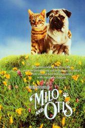 Nonton Online The Adventures of Milo and Otis (1986) Sub Indo