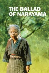 Nonton Online The Ballad of Narayama (1983) Sub Indo