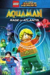 Nonton Online LEGO DC Comics Super Heroes: Aquaman – Rage of Atlantis (2018) Sub Indo