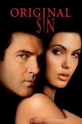 Nonton Online Original Sin (2001) Sub Indo