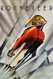 Nonton Online The Rocketeer (1991) Sub Indo