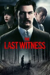 Nonton Online The Last Witness (2018) Sub Indo