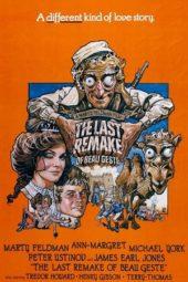 Nonton Online The Last Remake of Beau Geste (1977) Sub Indo