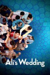 Nonton Online Ali's Wedding (2017) Sub Indo