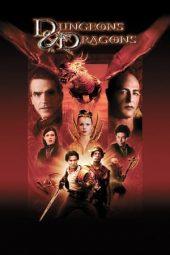 Nonton Online Dungeons & Dragons (2000) Sub Indo