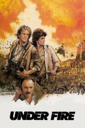 Nonton Online Under Fire (1983) Sub Indo