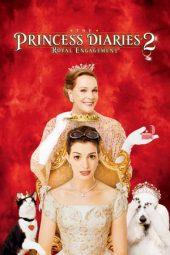 Nonton Online The Princess Diaries 2: Royal Engagement (2004) Sub Indo