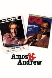 Nonton Online Amos & Andrew (1993) Sub Indo