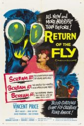 Nonton Online Return of the Fly (1959) Sub Indo