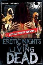 Nonton Online Erotic Nights of the Living Dead (1980) Sub Indo