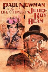 Nonton Online The Life and Times of Judge Roy Bean (1972) Sub Indo