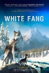 Nonton Online White Fang (2018) Sub Indo