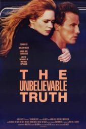Nonton Online The Unbelievable Truth (1989) Sub Indo