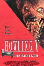 Nonton Online Howling V: The Rebirth (1989) Sub Indo