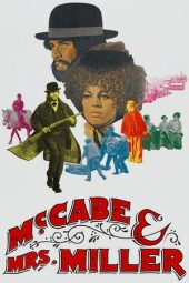 Nonton Online McCabe & Mrs. Miller (1971) Sub Indo