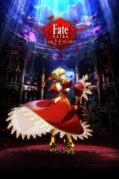 Nonton Online Fate/EXTRA Last Encore (2018) Sub Indo