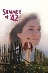 Nonton Online Summer of '42 (1971) Sub Indo