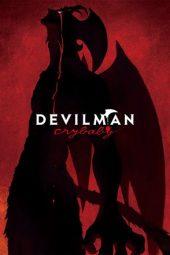 Nonton Online Devilman: Crybaby (2018) Sub Indo