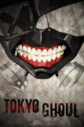 Nonton Online Tokyo Ghoul (2014) Sub Indo