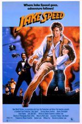 Nonton Online Jake Speed (1986) Sub Indo