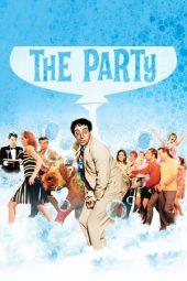 Nonton Online The Party (1968) Sub Indo