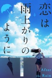 Nonton Online After the Rain (2018) Sub Indo