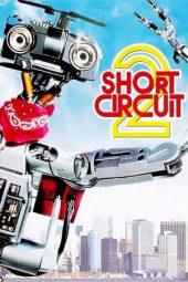 Nonton Online Short Circuit 2 (1988) Sub Indo