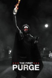 Nonton Online The First Purge (2018) Sub Indo
