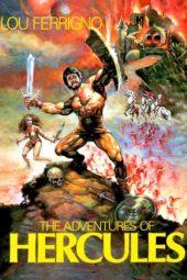 Nonton Online The Adventures of Hercules II (1985) Sub Indo
