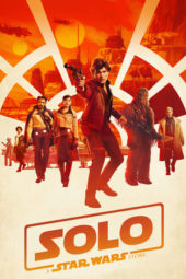 Nonton Online Solo: A Star Wars Story (2018) Sub Indo
