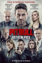Nonton Online Pitbull: Last Dog (2018) Sub Indo