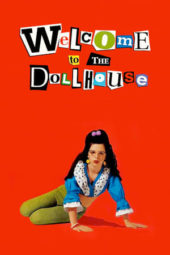 Nonton Online Welcome to the Dollhouse Sub Indo