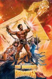Nonton Online Hercules (1983) Sub Indo