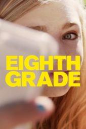 Nonton Online Eighth Grade (2018) Sub Indo