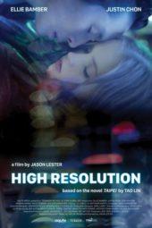 Nonton Online High Resolution (2018) Sub Indo
