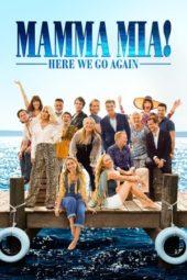 Nonton Online Mamma Mia! Here We Go Again (2018) Sub Indo