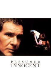 Nonton Online Presumed Innocent (1990) Sub Indo