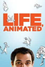 Nonton Online Life Animated (2016) Sub Indo