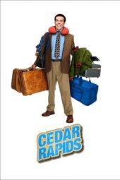 Nonton Online Cedar Rapids (2011) Sub Indo