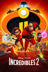 Nonton Online Incredibles 2 (2018) Sub Indo