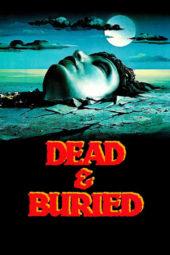 Nonton Online Dead & Buried (1981) Sub Indo