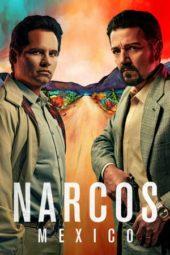 Nonton Online Narcos: Mexico (2018) Sub Indo