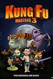 Nonton Online Kung Fu Masters 3 (2018) Sub Indo