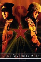 Nonton Online Joint Security Area (2000) Sub Indo