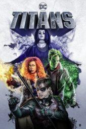 Nonton Online Titans (2018) Sub Indo
