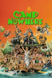 Nonton Online Camp Nowhere (1994) Sub Indo