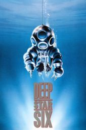Nonton Online DeepStar Six (1989) Sub Indo