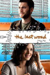 Nonton Online The Last Word (2008) Sub Indo